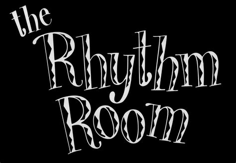 The Rhythm Room by The Rhythm Room 187 About