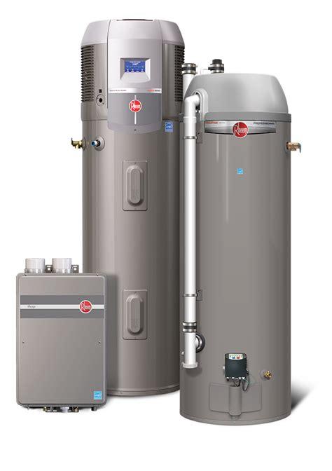 Water Heater Contractors Where To Buy Rheem Water Heaters Rheem Water Heaters