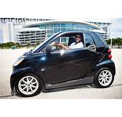 Can NFL Tackle Duane Brown Fit In A Smart Car  The