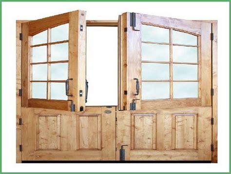 Interior Dutch Door Home Depot by Dutch Door Interior Home Depot Home Design And Style