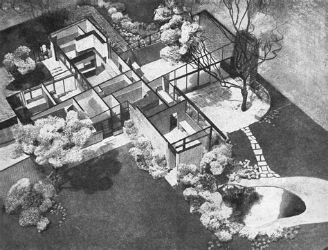 richard neutra house plans build your own neutra home archdaily