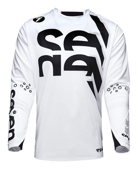 Tshirt Seven Mx Limited seven mx s rival chop motocross jersey