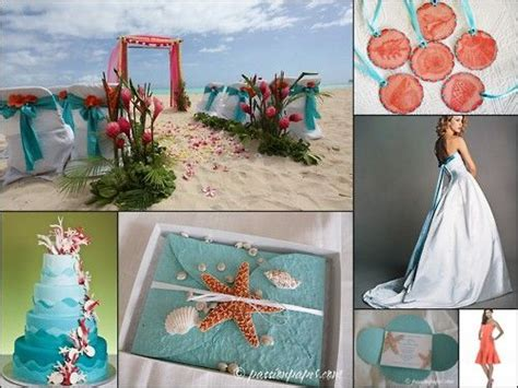 turquoise wedding cake decorations pin wedding collage i made themed with turquoise and