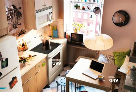 ikea small kitchen design ideas ikea small kitchen and breakfast nook interior design ideas