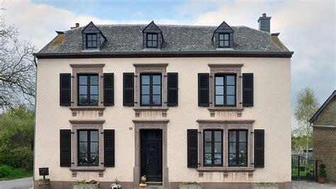 maison du lit luxembourg les maisons typiques du luxembourg