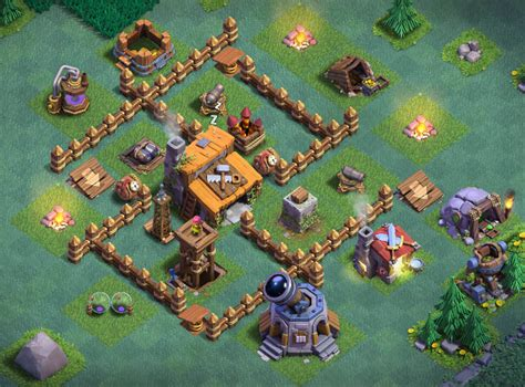 clash of clans builder top 10 best builder hall 3 base designs anti 1 star
