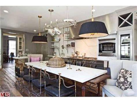 Gwyneth Paltrow Kitchen by Photos Gwyneth Paltrow S Chic New Westside Home