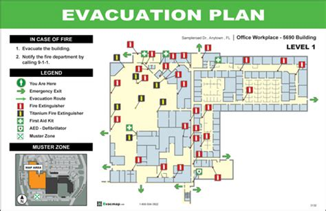 26 Images Of Emergency Routetemplate Lastplant Com Building Evacuation Map Template