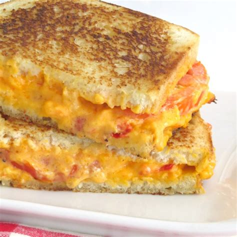 the secret to the best grilled cheese sandwich recipe written reality