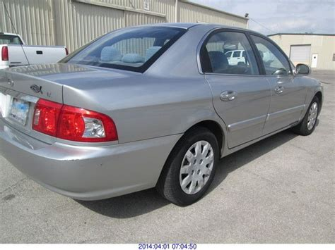 2005 kia optima financing available