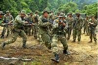 Show Just The Results For U S Army Rangers