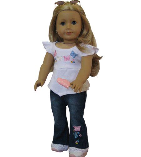 Items Fabulous Fridays With Desertdoll by Set Fits 18 Inch Doll Clothes Buy In Uae