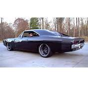 134977 / 1969 Dodge Charger  YouTube