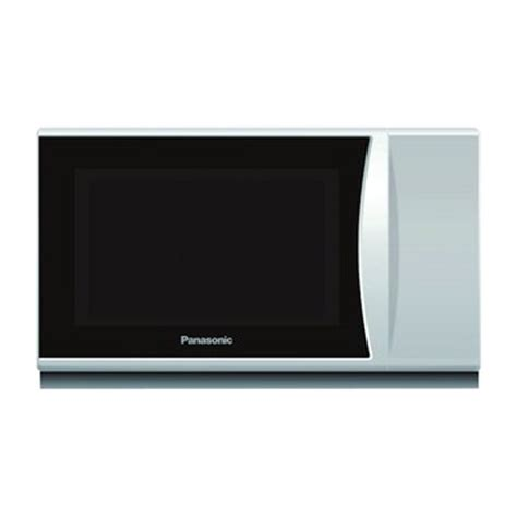 Microwave Panasonic Nn St342 panasonic國際牌微電腦25公升微波爐nn st342 payeasy 比價格