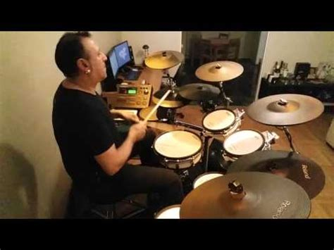 sultans of swing drums mihalis georgiou drum cover sultans of swing youtube