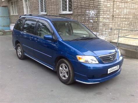 how petrol cars work 2000 mazda mpv electronic toll collection used 2000 mazda mpv photos 2500cc gasoline automatic for sale