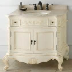 ronbow bordeaux antique style vanity cabinet antique