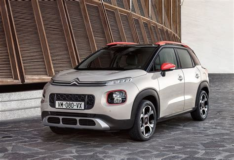 citroen c3 citroen c3 aircross unveiled replaces c3 picasso