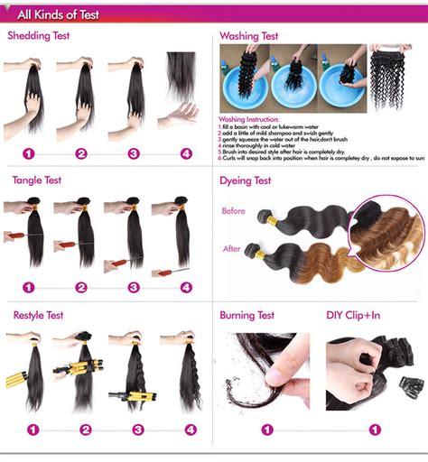 raw hair dye instructions 3bundles dirvims cambodian human hair deep wave hair weave