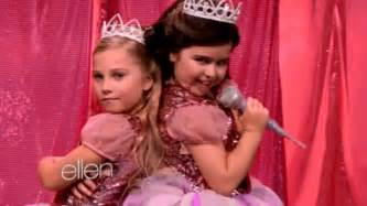 Sophia grace and rosie raked in 50k for their first movie daily