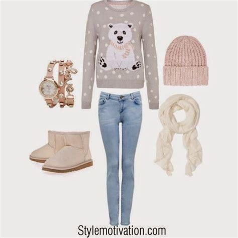 imagenes de ropa invierno 2014 ropa de invierno casual como vestir
