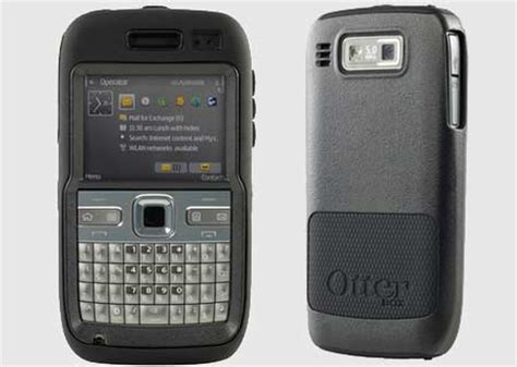 Casing Nokia E72 E 72 Tanpa Tulang Cassing Chasing Kesing Chassing otterbox cases shield nokia e72 smartphone mobiletor