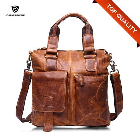 fashional top quality custom brands leather handbag of
