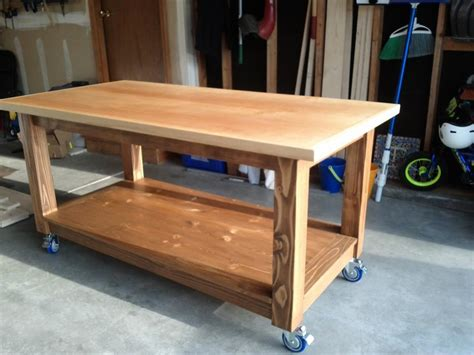 Try Rolling Workbench At Costco M Still