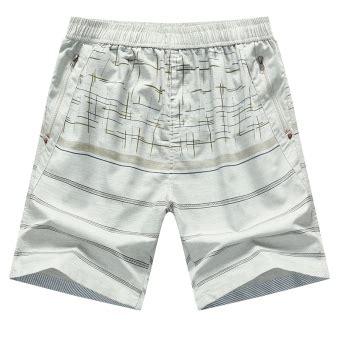 Celana Linen by Jual Linen Celana Pendek Pria Celana Pantai Celana Abu