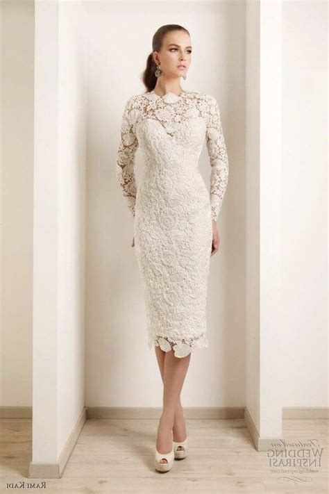 45 of the Most Stunning Long Sleeve Wedding Dresses