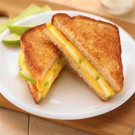 Toast Sandwich Toasted Sandwich