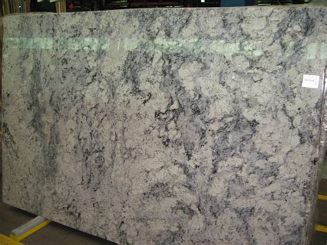 Who Paints Kitchen Cabinets by New White Spring Granite