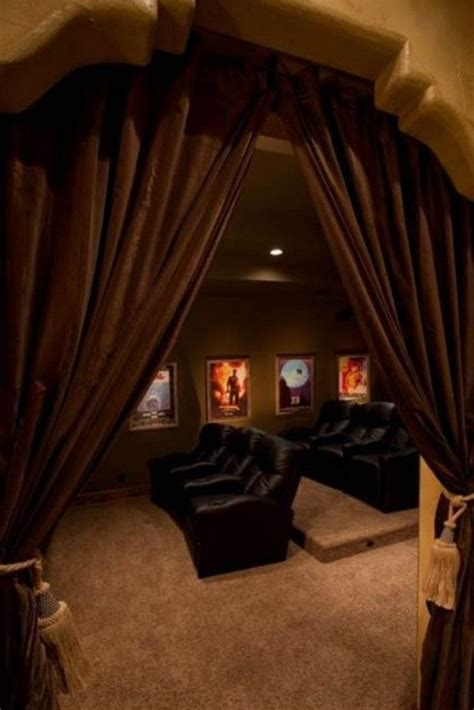 home theatre ideas for basement cool basement ideas home theater basement