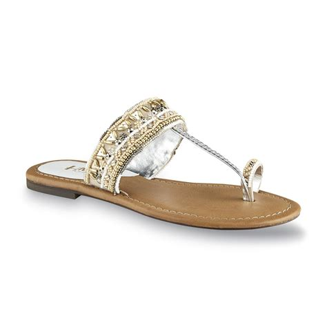 sandals india heritage s india silver beaded sandal