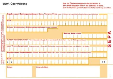 berliner bank iban auslands 252 berweisung kosten geb 252 hren f 252 r 220 berweisungen ins