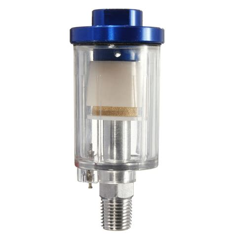 Filter Air Water Filter Water Purifier Penyaring Air Nico Filter 1 spray air line mini filter water trap clear 9cm painting tracking us 11street malaysia