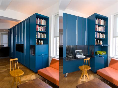 compact apartment small apartment design in manhattan