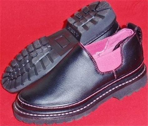 new s western chief romeo black pink loafers slip on