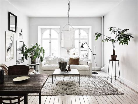Best 25  Scandinavian living ideas on Pinterest   Scandinavian living rooms, Bed and