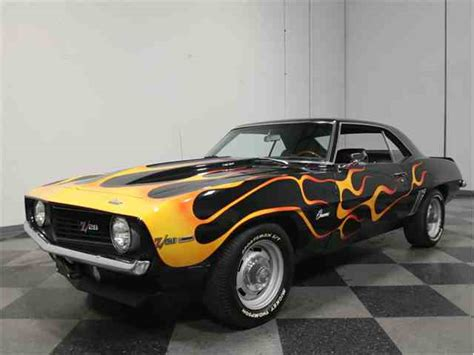 classifieds for 1969 chevrolet camaro z28 32 available