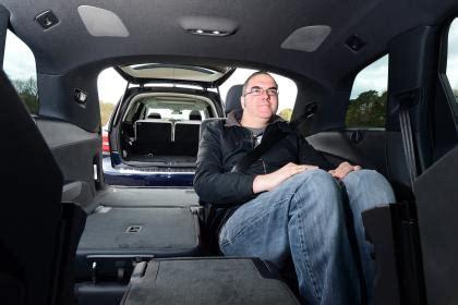 mercedes gls vs audi q7 | auto express