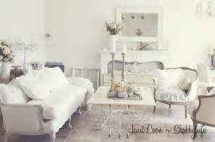 Shabby Chic Livingrooms by 37 Dream Shabby Chic Living Room Designs Decoholic