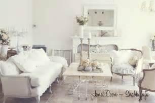 Shabby Chic Livingroom by 37 Dream Shabby Chic Living Room Designs Decoholic