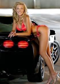 sexy girl corvette   now that's what i call a pair of legs
