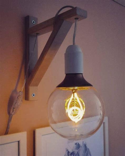applique da parete fai da te oltre 25 fantastiche idee su luce fai da te su