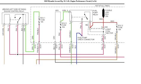 hyundai getz electrical diagram efcaviation