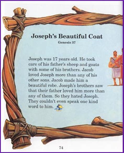 will s coat the story of one who chose to live again books joseph s beautiful coat of many colors story