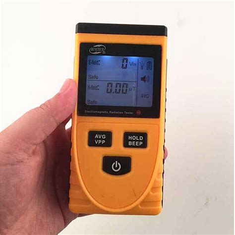 Alat Tes Tegangan Listrik jual alat ukur tes gelombang radiasi hp handphone