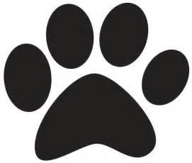 baby room ideas of bulldog s dog paw stencil