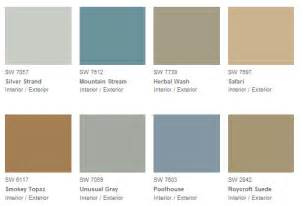 favorite paint color trends for 2013 friday favorites decorating house and sherwin williams